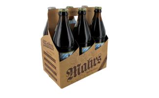 6er Träger für Bierflaschen